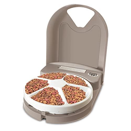 Dispensador de comidas Petsafe