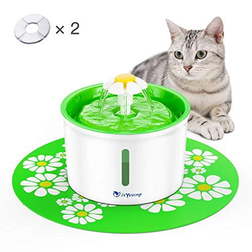 Bebedero automático para gatos